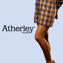 Atherley Shirts